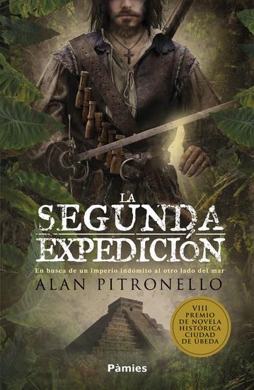 La segunda expedición - cover