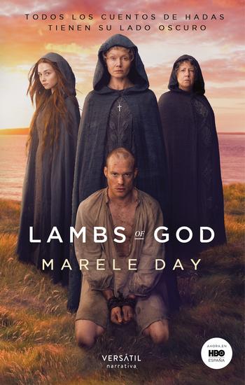 Lambs of God - Todos los cuentos de hadas tienen su lado oscuro - cover