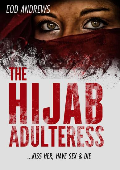 The Hijab Adulteress - cover