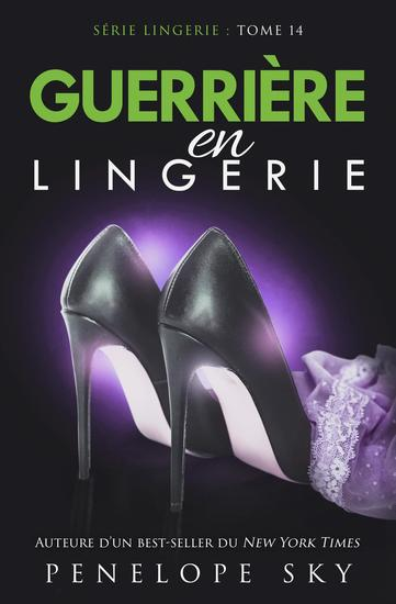 Guerrière en Lingerie - Lingerie #14 - cover