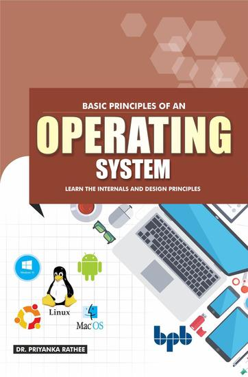Basic Principles of an Operating System - cover