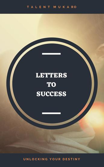 Letters to Success - Unleashing New Transitions #2 - cover