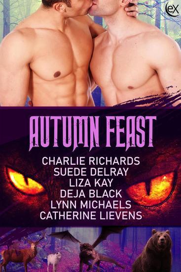 Autumn Feast - cover