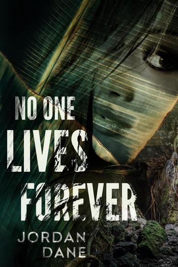 No One Lives Forever - cover
