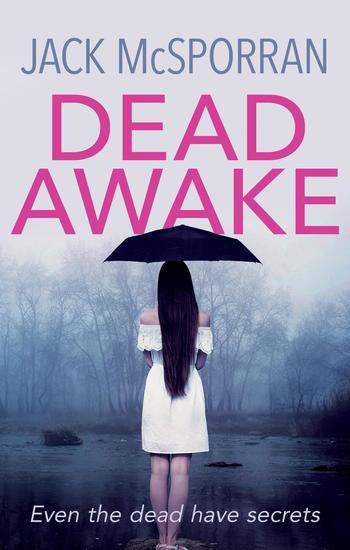 Dead Awake - cover
