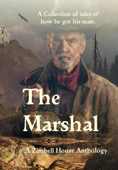 The Marshal - cover