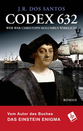 Codex 632 Wer war Christoph Kolumbus wirklich? - cover