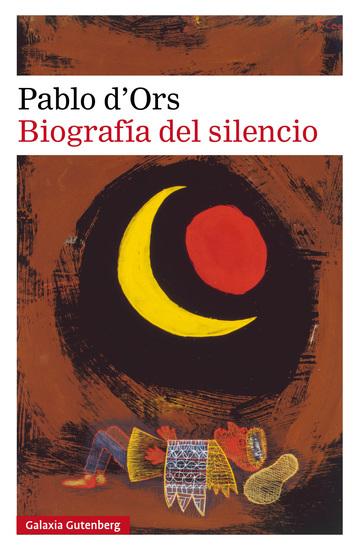 Biografía del silencio - cover