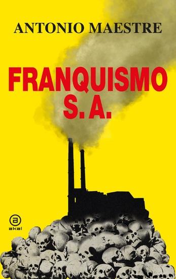 Franquismo SA - cover