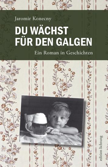 Du wächst für den Galgen - Ein Roman in Geschichten - cover