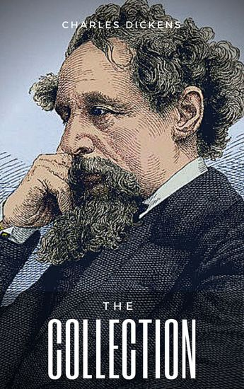 The Charles Dickens Collection - cover