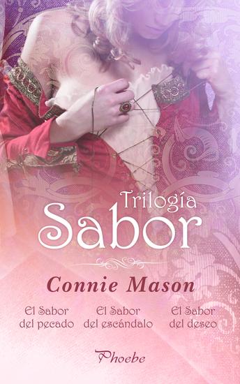 Trilogía Sabor - cover