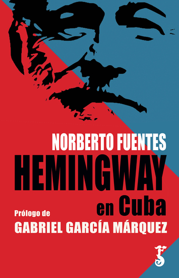 Hemingway en Cuba - cover