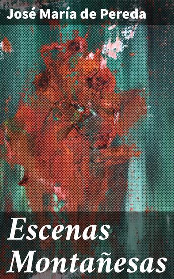 Escenas Montañesas - cover