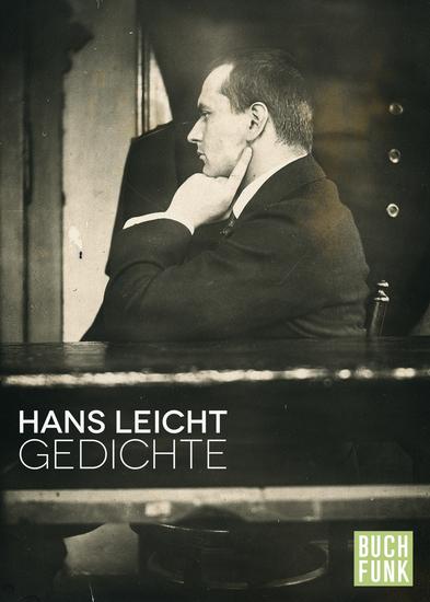 Gedichte - cover