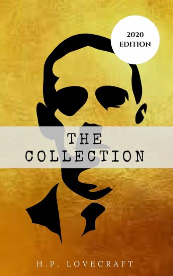 H P Lovecraft The Complete Fiction - cover