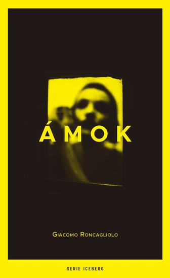 Ámok - cover