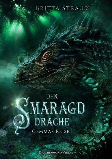 Der Smaragddrache - cover