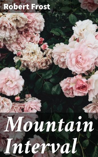 Mountain Interval - cover