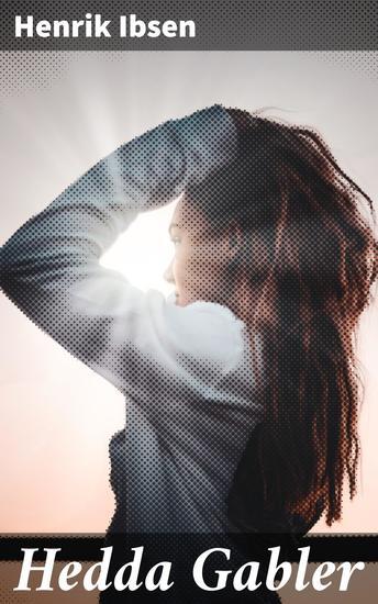 Hedda Gabler - cover