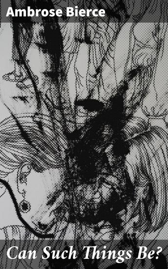 Can Such Things Be? - cover