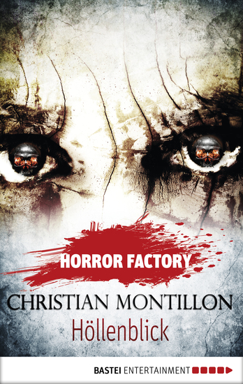 Horror Factory - Höllenblick - cover