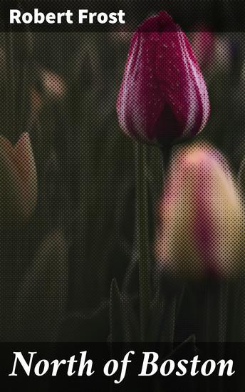 North of Boston - cover