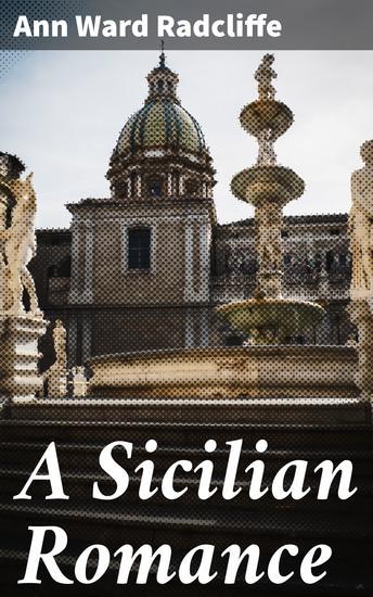 A Sicilian Romance - cover