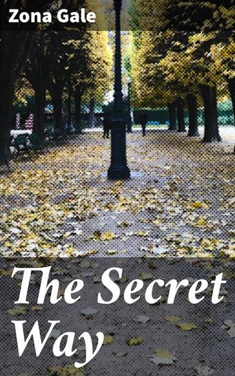 The Secret Way - cover