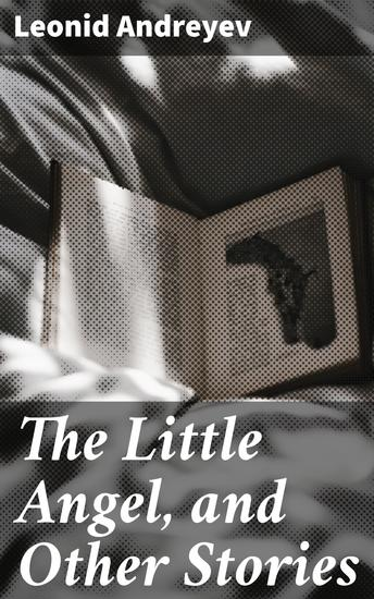The Little Angel and Other Stories - cover