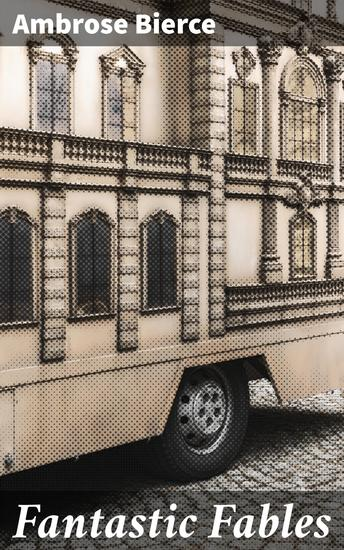 Fantastic Fables - cover