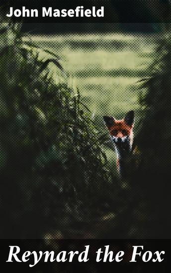 Reynard the Fox - cover