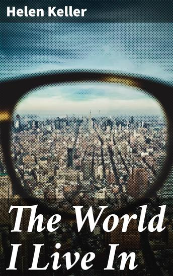 The World I Live In - cover