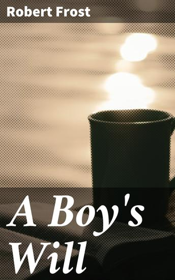 A Boy's Will - cover