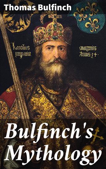 Bulfinch's Mythology - cover