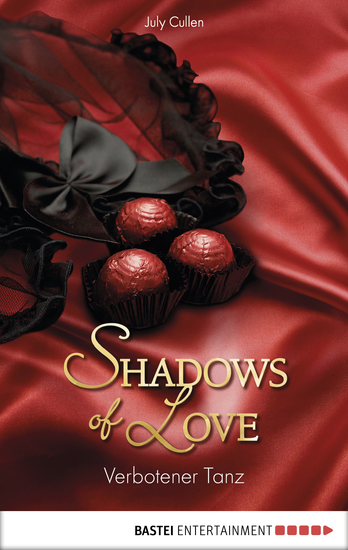 Verbotener Tanz - Shadows of Love - cover