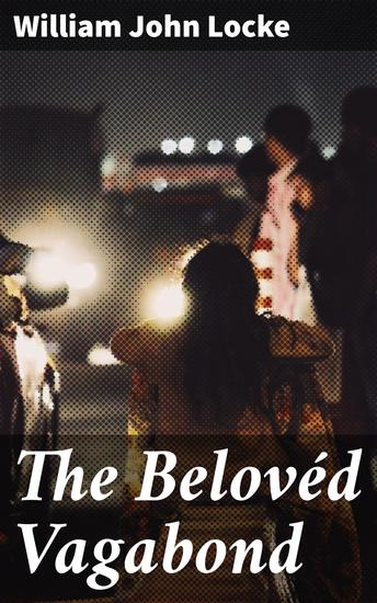 The Belovéd Vagabond - cover