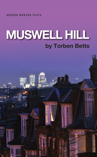 Muswell Hill - cover