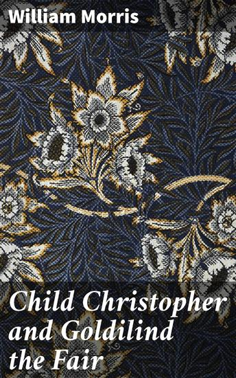 Child Christopher and Goldilind the Fair - cover