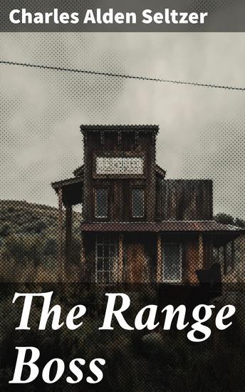 The Range Boss - cover