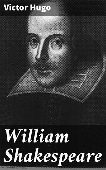 William Shakespeare - cover