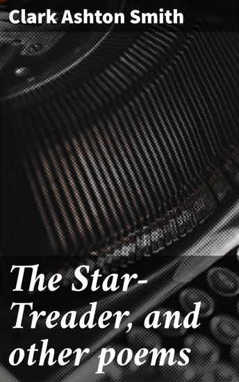 The Star-Treader and other poems - cover