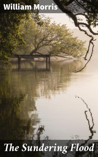 The Sundering Flood - cover