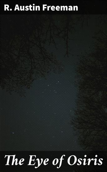 The Eye of Osiris - cover