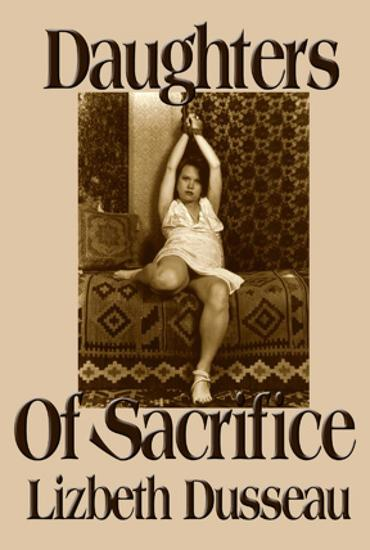 Daughters of Sacrifice - cover