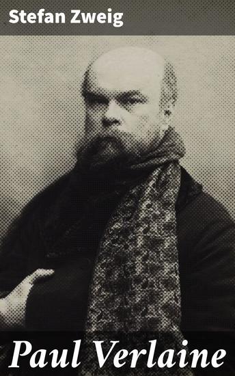 Paul Verlaine - cover