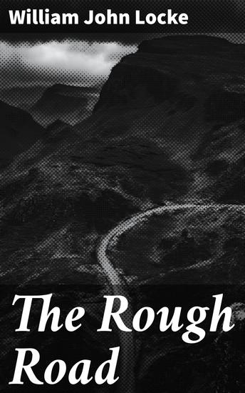 The Rough Road - cover