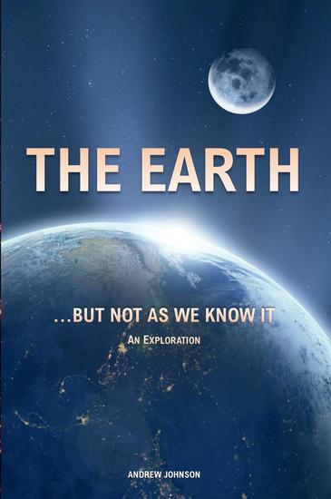 The Earth… but not As We Know It - cover