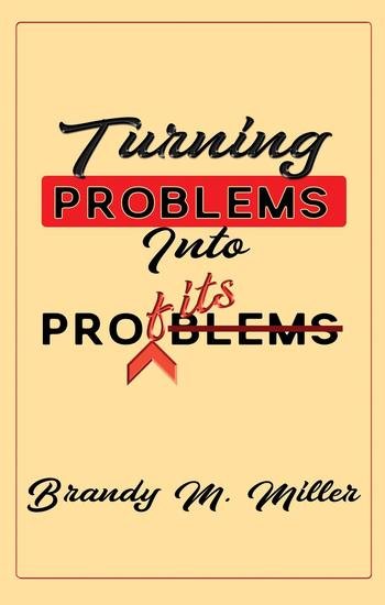 Turning Problems Into Profits - cover