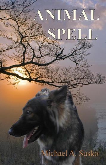 Animal Spell - cover